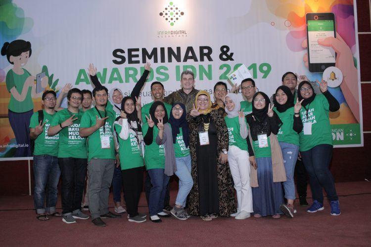 Công ty khởi nghiệp Indonesia thu được khoản vốn series A để tự động hóa các quy trình trường học