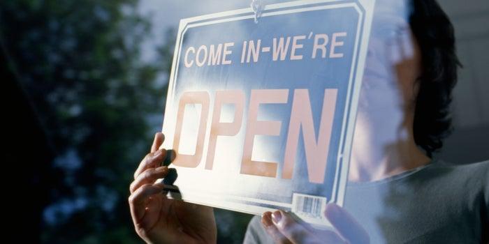 4 mẹo để khởi xướng một doanh nghiệp giữa thời kỳ suy thoái kinh tế