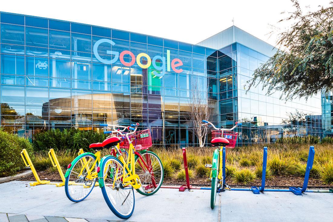 Google bơm 4,5 tỷ đô vào Jio Platforms