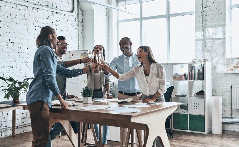 Bạn muốn khởi động một công ty khởi nghiệp? 5 ngành đang phát triển nhanh cần xem xét.