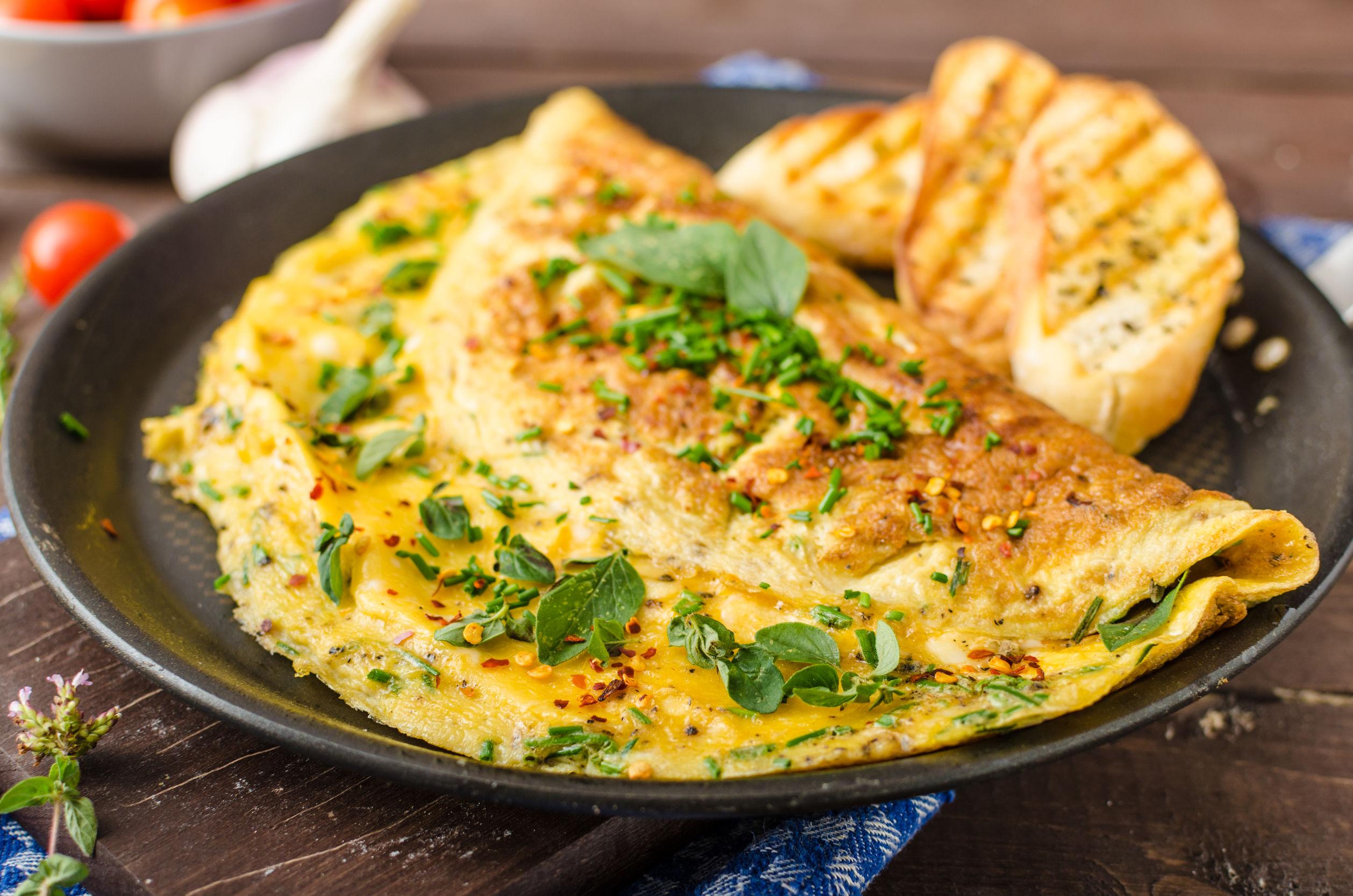 Evo Foods muốn hâm nóng thị trường thực phẩm Ấn Độ với trứng gốc thực vật