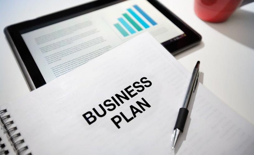 Mẫu kế hoạch kinh doanh miễn phí cho người khởi nghiệp