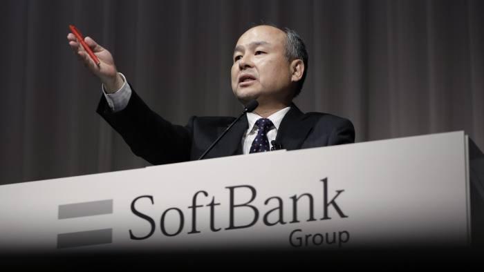 Các đợt IPO của các công ty được Softbank đầu tư trong năm 2021 sẽ mang lại vận may mới cho Masayoshi Son