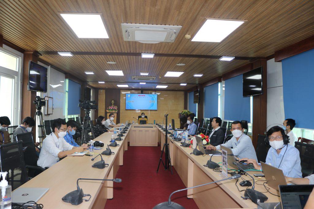 Hội nghị Định hướng phát triển hệ sinh thái khởi nghiệp ở Đồng Nai giai đoạn 2021-2025